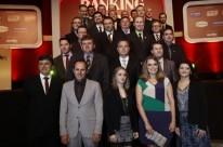 Entrega do Ranking Agas 2015