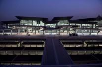 Obras no terminal aéreo, segundo um  delator, foram orientadas por medições realizadas por empresa com a finalidade de mascarar ampliações