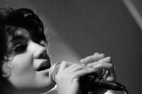 Joana Reis faz show na Grande noite... desta sexta-feira