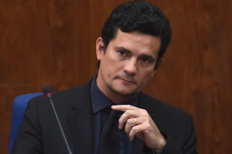 Ações penais da primeira instância estão a cargo do juiz Sérgio Moro
