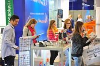 Edição da Plastech do ano passado atraiu público de 25 mil visitantes