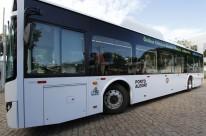Veículo será utilizado no itinerário das linhas C1, C2, C3 e T9