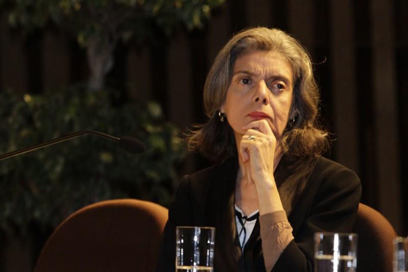 Cármen Lúcia, ministra do Supremo Tribunal Federal