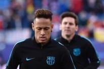 Barcelona diz que Neymar terá de optar entre os Jogos do Rio e a Copa América