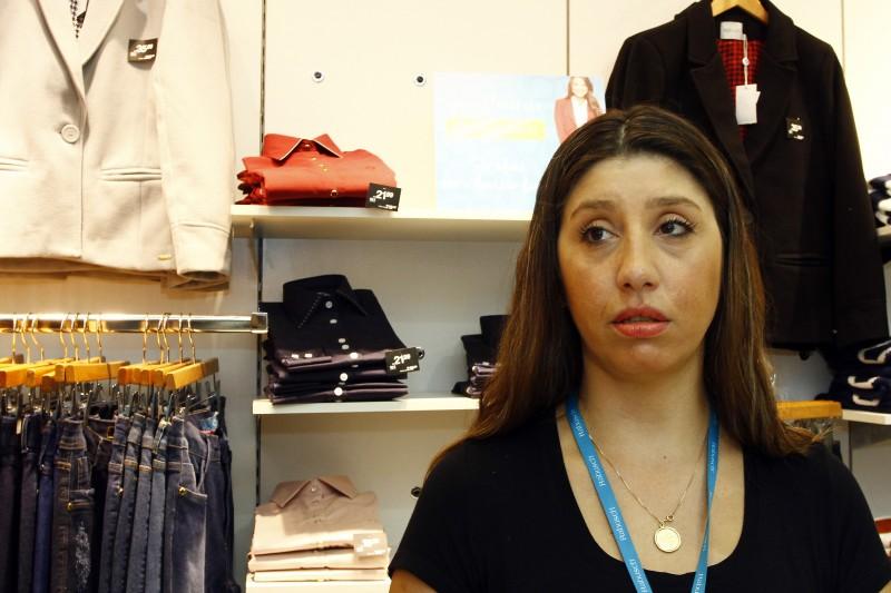 Na Rabusch, Juliana acredita em aumento de até 10% neste ano