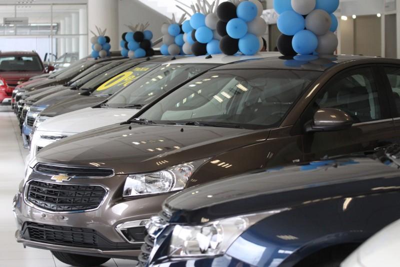 Produção de veículos sobe 25,1% em maio ante abril, diz Anfavea