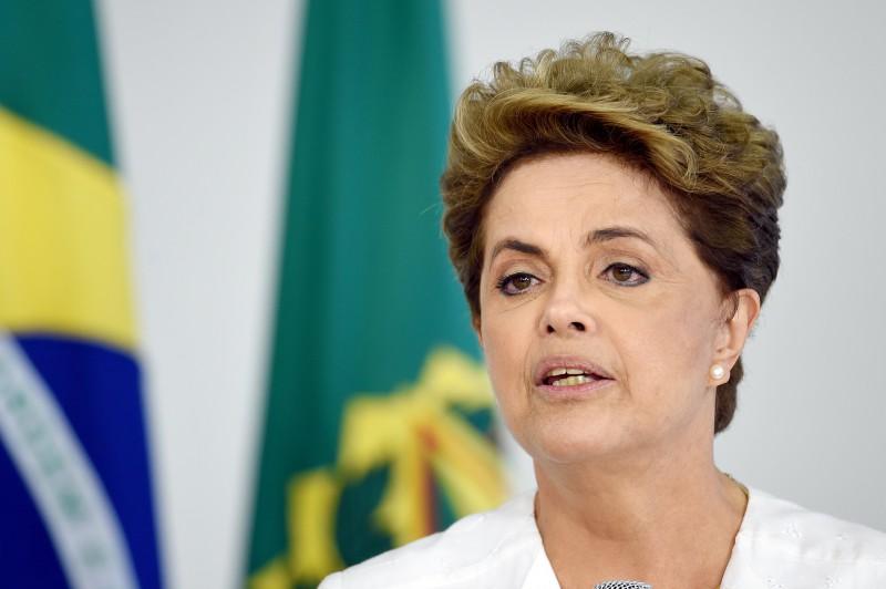 Dilma quer dedicar o dia à consolidação de seus votos amanhã