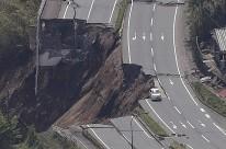 Dois terremotos matam ao menos 29 pessoas no Japão