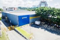 Guarde Aqui, de Santo Amaro, São Paulo, atua em um modelo de negócio que, durante o ano passado, movimentou cerca de R$ 200 milhões, mais do dobro do faturado em 2013