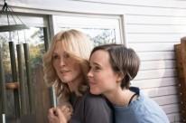 Em drama, Julianne Moore e Ellen Page interpretam casal