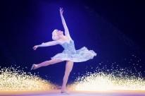 Segundo ato de Disney On Ice traz a história de Frozen