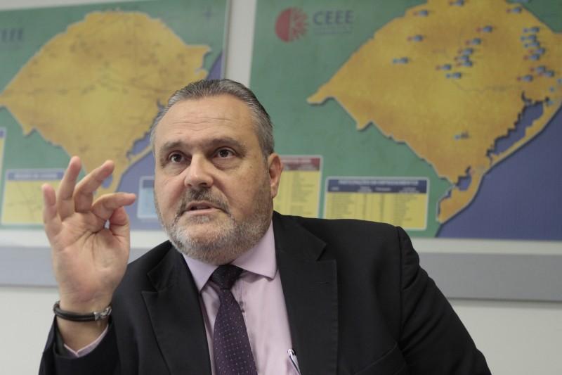 Área de geração e transmissão lucrou R$ 84,9 milhões, disse Machado