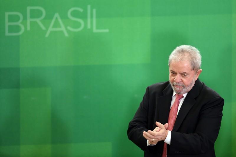 Nomeação de Lula foi suspensa por decisão liminar do ministro Gilmar Mendes
