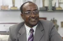 Secretário Siraj Abdella faz rodada de divulgação do país