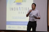 Souza destaca o amadurecimento do ambiente de inovação e de empreendedorismo no Brasil