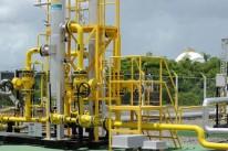 Consumo de gás natural cresce 13,4% em maio