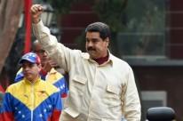 Maduro prometeu barrar planos da oposição para tirá-lo do poder