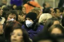 Em 2009, epidemia da Gripe A fez pessoas elevarem proteção no Estado