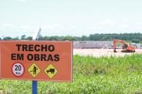 Crise nas finanças das unidades da federação gerou diversas paralisações de obras e projetos em todo o País