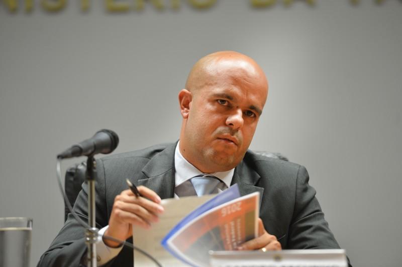 Participação do investidor estrangeiro caiu para 16,7%, diz Secunho