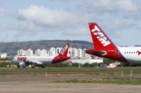 Anac libera voo semanal da TAM para o Uruguai