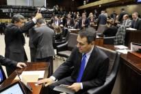 Enio Bacci, um dos dois votos contrários ao projeto, disse que a justificativa do Executivo não convenceu