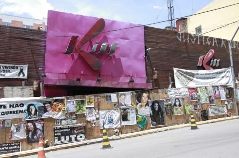 STJ suspende julgamento de acusado por mortes na boate Kiss