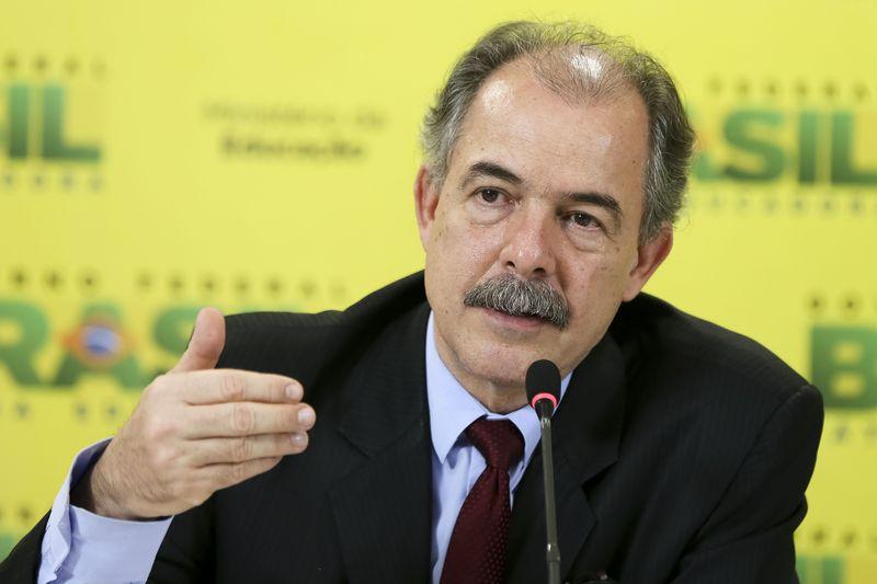 Aloizio Mercadante explicou as mudanças no Fies em entrevista coletiva