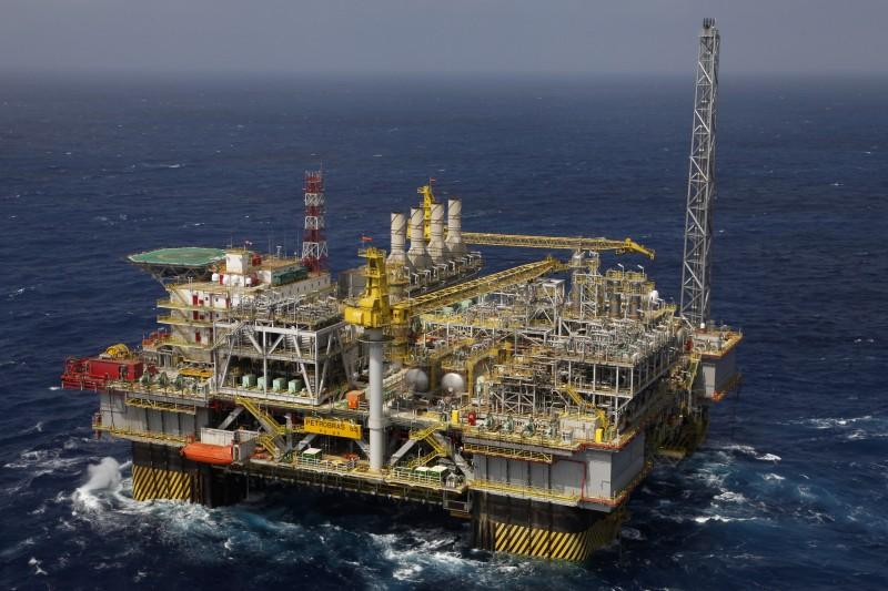 Operação é realizada por consórcio entre Petrobras e outras empresas