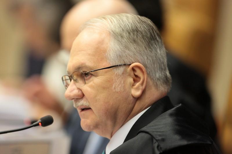 Relator da operação no Supremo se manifesta pela primeira vez sobre mensagens de Moro divulgadas