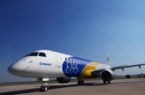 Lucro líquido da Embraer cresce 35,9% em 2017