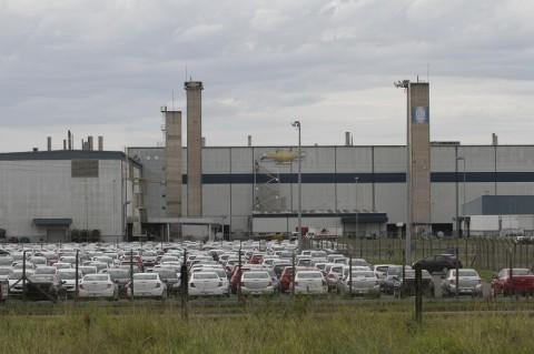 GM se reúne com sindicalistas para tratar do futuro da fábrica de Gravataí