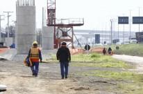 Parte dos funcionários foram informados sobre os desligamentos quando chegaram para trabalhar