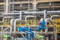 Economia complexo petroquímico da Braskem no México foto divulgação Braskem