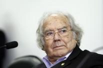 Nobel da Paz, Pérez Esquivel diz que democracia e direitos humanos são indissociáves