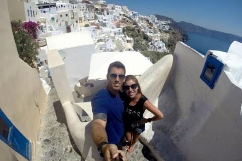 Gabriel e Lívia Lorenzi #NaBatalha dos blogs