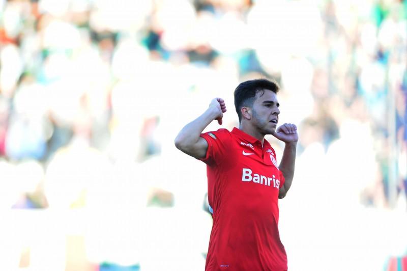 Com o gol de Andrigo, o Internacional está mais perto de conquistar o sexto título estadual seguido