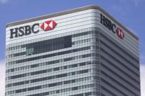 HSBC tem leve queda no lucro do 1º trimestre, a US$ 3,09 bilhões