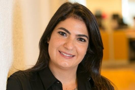 Fernanda encoraja interação na rede para aumentar a visibilidade