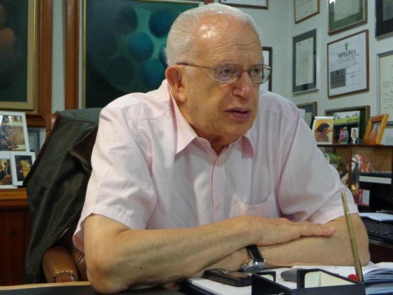 Empresário Paulo Vellinho dirigiu o Concex durante a década de 1970
