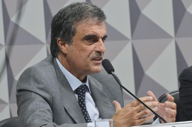 Cardozo afirma que Cunha foi afastado porque impedia investigações