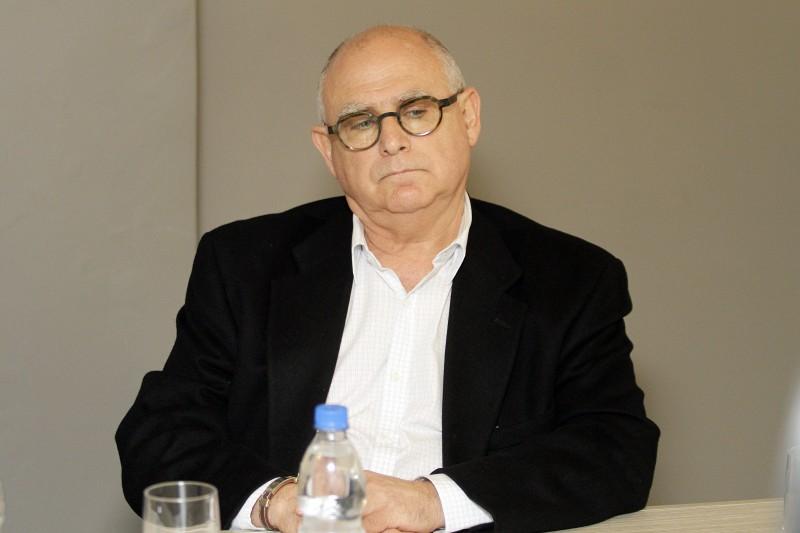 Chmelnitsky ressalta que situação se agrava para os restaurantes, com a insegurança que afasta os clientes