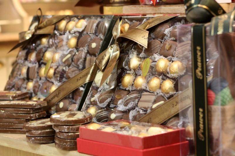 Presentes como bombons e chocolates sofreram uma elevação de 12,68%, afirma indicador da FGV