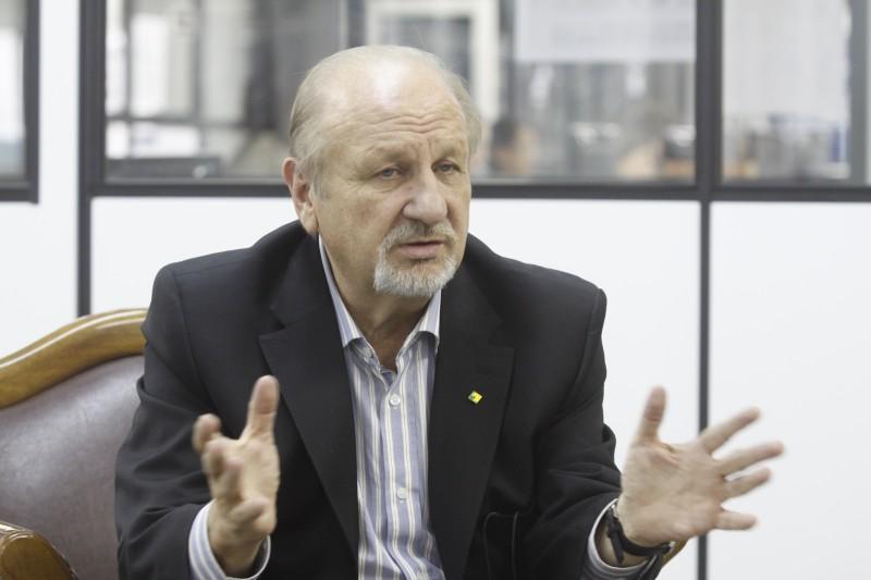 Oderich critica visão de que prisões não ajudam a diminuir a criminalidade