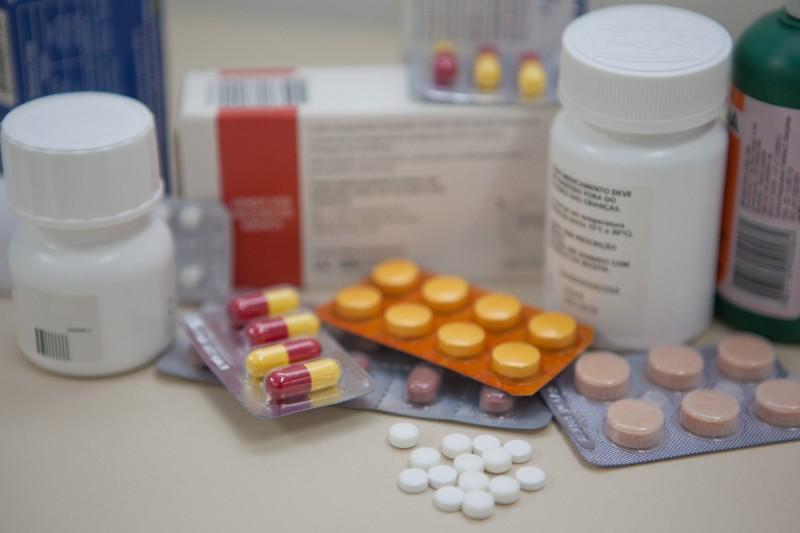 Preço dos remédios vendidos no país pode aumentar até 4,33%