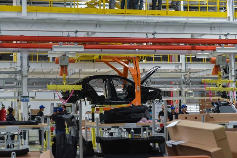 Fábricas precisam de previsibilidade e estabilidade para trabalhar, segundo o novo presidente da Anfavea