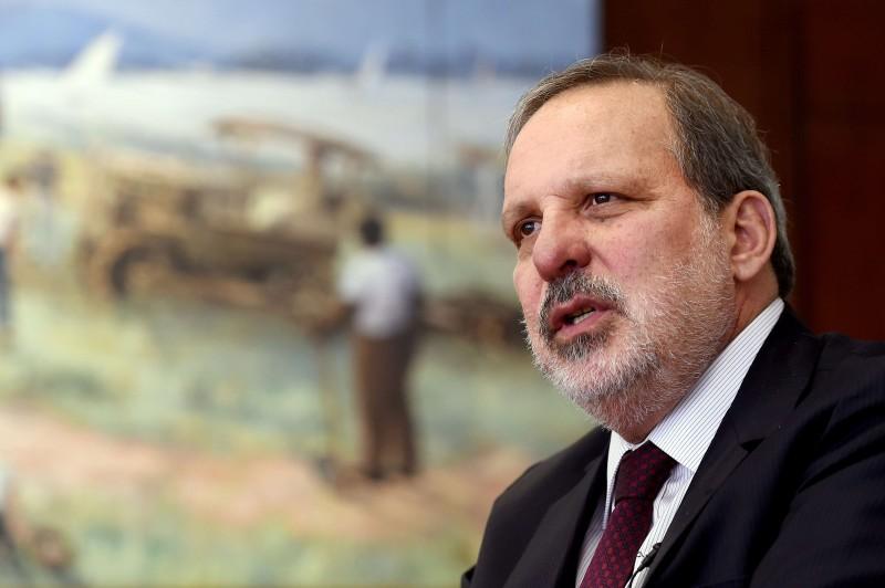 Monteiro é senador pelo PTB de Pernambuco e estava licenciado do cargo