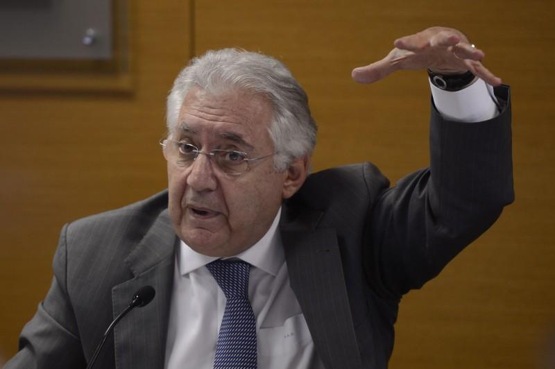 Afif criticou contrapartida que impede demissões em 12 meses