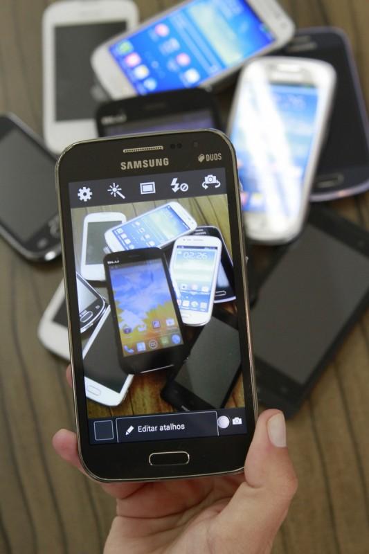 Assinantes vão receber mensagens sobre a situação de seus aparelhos