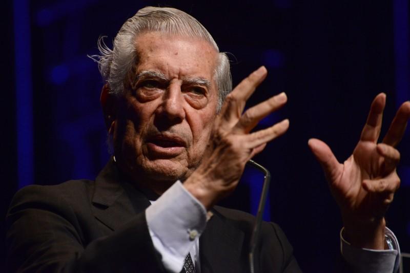 Vargas Llosa falou sobre sua transição entre a crença no socialismo e a aceitação da democracia como ideal